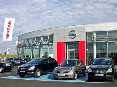 Directeur concession automobile le t l gramme pontivy for Garage peugeot eaubonne