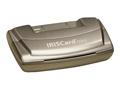 IRISCard : le scanner de cartes de visites...