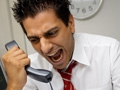 Le stress du dirigeant...