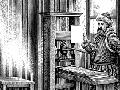 Gutenberg a-t-il vraiment inventé l'imprimerie ?...