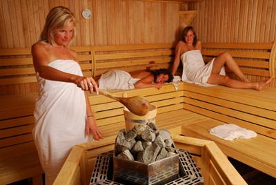 article le saviez vous saunas est ce bon pour la. Black Bedroom Furniture Sets. Home Design Ideas