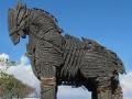 Attention au cheval de Troie...