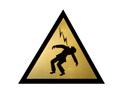Le risque électrique...