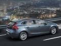 La nouvelle Volvo V40...