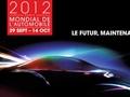 Le mondial de l'automobile du 29 septembre au...