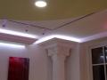 Le LED, créateur d'ambiances...