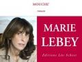 Mouche', de Marie Lebey