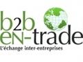 b2b EN-TRADE : la plateforme d'échanges de produits...