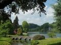 Le jardin à l'anglaise : ses caractéristiques...