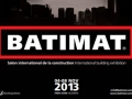 Batimat, Le rendez-vous international des acteurs de l'innovation...