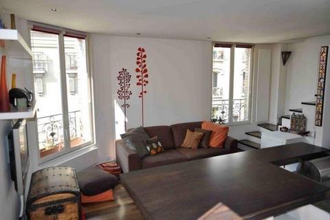 Article immobilier de caract re paris xviie superbe for Immobilier paris atypique