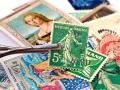 Les timbres...