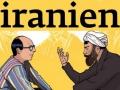 Iranien de Mehran Tamadon...