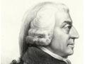 Adam Smith, premier théoricien de l'économie libérale...