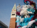 Le caranaval de Venise, 1000 ans déjà...
