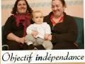 Objectif indépendance avec Beryl...