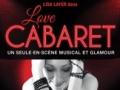 Love cabaret de Lisa Layer