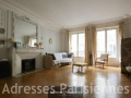Appartement Paris XVIe
