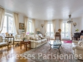 Appartement Paris XVIe - Argentine...