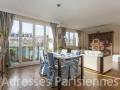 Appartement Paris XVIe - Auteuil Sud
