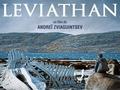 Léviathan, prix du scénario Cannes 2014...
