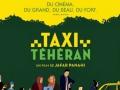 Taxi Téhéran...