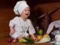L'histoire de la cuisine française...