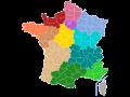 Régions : leurs domaines de compétences...
