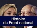 Histoire du Front National...