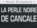 La perle noire de Cancale...