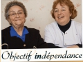 Objectif indépendance avec Jeanne...