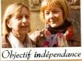 Objectif indépendance avec Hélène...