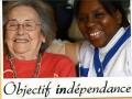 Objectif indépendance avec Laure...