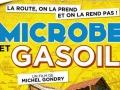 Microbe et Gasoil..