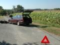 Accident de la route à l'étranger, que faire ?...