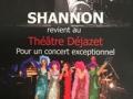 Shannon allume le feu de St Jean...