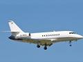 Falcon : l'avion d'affaires...
