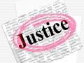 Le concept de justice sociale...