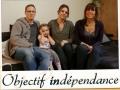 Objectif indépendance avec Tifenn...