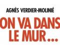 On va dans le mur d'Agnes Verdier-Molinié...
