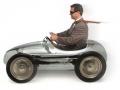 Pilotage automobile : le double debrayage...