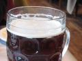 La bière...