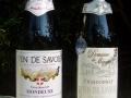 Le vin de Savoie...