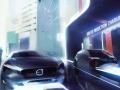 Volvo cars révèle sa stratégie mondiale d'électrification...