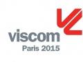 Viscom, porte de Versailles du 29/09 au 01/10...