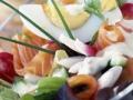 Salade nordique...