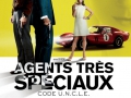 Agents très spéciaux - Code U.N.C.L.E...