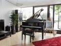 Piano lab...