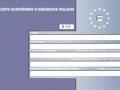 La Carte Européenne d'Assurance Maladie (CEAM)...