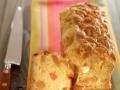 Cake abricot maroilles...